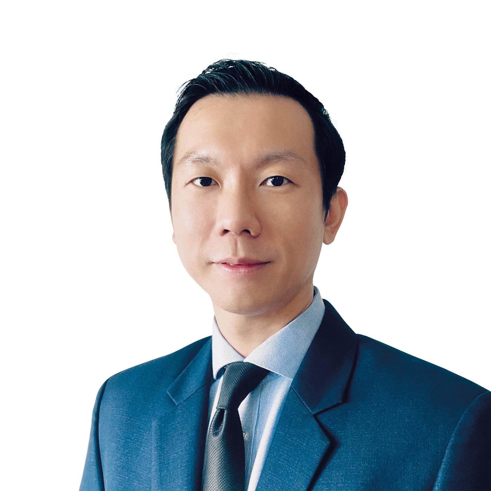 Vice President (Singapore)